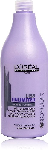 Serie Expert Liss Unlimited Thermo-crème 150 ml
