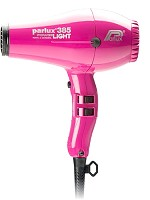 Parlux 385 Power Light Ionic & Ceramic rose