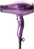 Parlux 385 Power Light Ionic & Ceramic violet