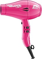 Parlux Advance Light Ionic & Ceramic fuchsia 456 g