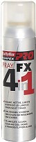 BaByliss PRO FORFEX Spray FX 4 en 1 - 150 ml