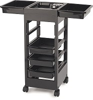 Original Best Buy E-Trolley Table de Service