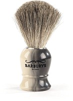 Barburys Blaireau Grey Corne Ø 21 mm