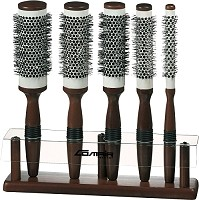 Comair Brosses à brushing «Ceramic de luxe»