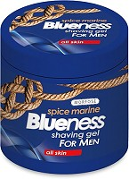 Morfose Blueness Balm Spice Marine 500 ml