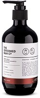 The Groomed Man Cool Cola Hair & Beard Shampoo 300 ml