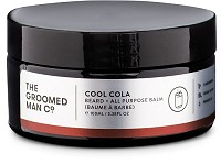 The Groomed Man Cool Cola Beard Balm 100 ml