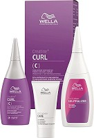 Wella Creatine+ Curl KIT Complet (C) 75 ml+30 ml+100 ml