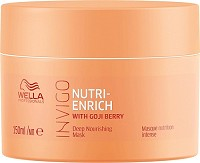Wella Invigo Nutri-Enrich Masque Nutrition Intense 150 ml