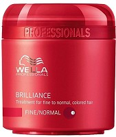 Wella Masque  Care Brilliance 150 ml