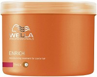 Wella Masque Care Enrich 500 ml