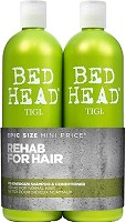 TIGI Bed Head Re-ENERGIZE Tween Duo 2x750 ml