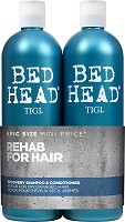 TIGI Bed Head Recovery Tween Duo 2x750 ml