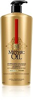 Loreal Mythic Oil Shampooing aux Huiles Cheveux Epais 1000 ml