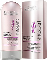 Loreal Vitamino Color A.OX Fresh Feel Masque, 150 ml