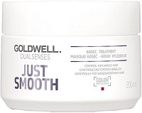 Goldwell Dualsenses Just Smooth 60 sec. Treatment 200 ml