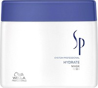 Wella SP Masque Hydrate 400 ml