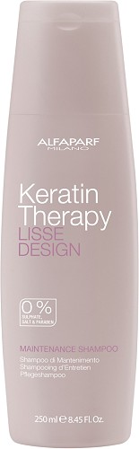 Alfaparf Lisse Design Keratin Therapy Maintenance Shampooing 250 ml