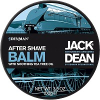 Jack Dean After Shave Balsam