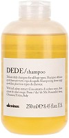 Davines Essential Haircare - DEDE Shampooing Doux 250 ml