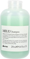 Davines Essential Haircare - MELU Shampooing Anti-Casse 250 ml