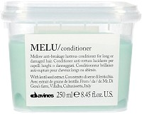 Davines Essential Haircare - MELU Conditionneur Anti-Casse 250 ml