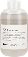 Davines Essential Haircare - VOLU Shampooing Volume 250 ml