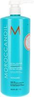 Moroccanoil Shampooing Extra Volume 1000 ml