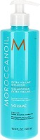Moroccanoil Shampooing Extra Volume 500 ml