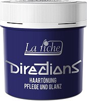 La Riche Directions Coloration bleu midnight
