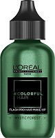Loreal Colorfulhair Flash Pro Hair Mystic Forest