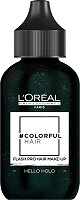 Loreal Colorfulhair Flash Pro Hair Hello Holo