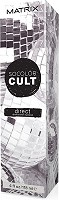 Matrix Socolor Cult Disco Silver Semi