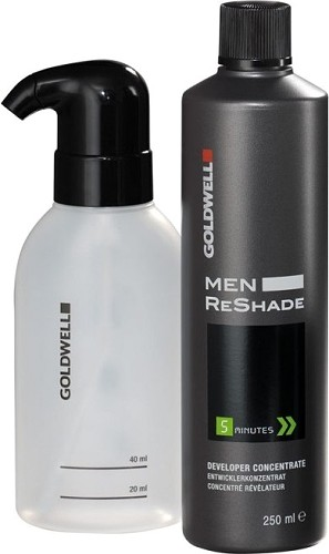 Goldwell Men ReShade Developer 250 ml