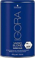 Schwarzkopf Vario Blond Super Plus 450 g