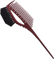YS Park Tint Comb & Brush No. 640 Rouge